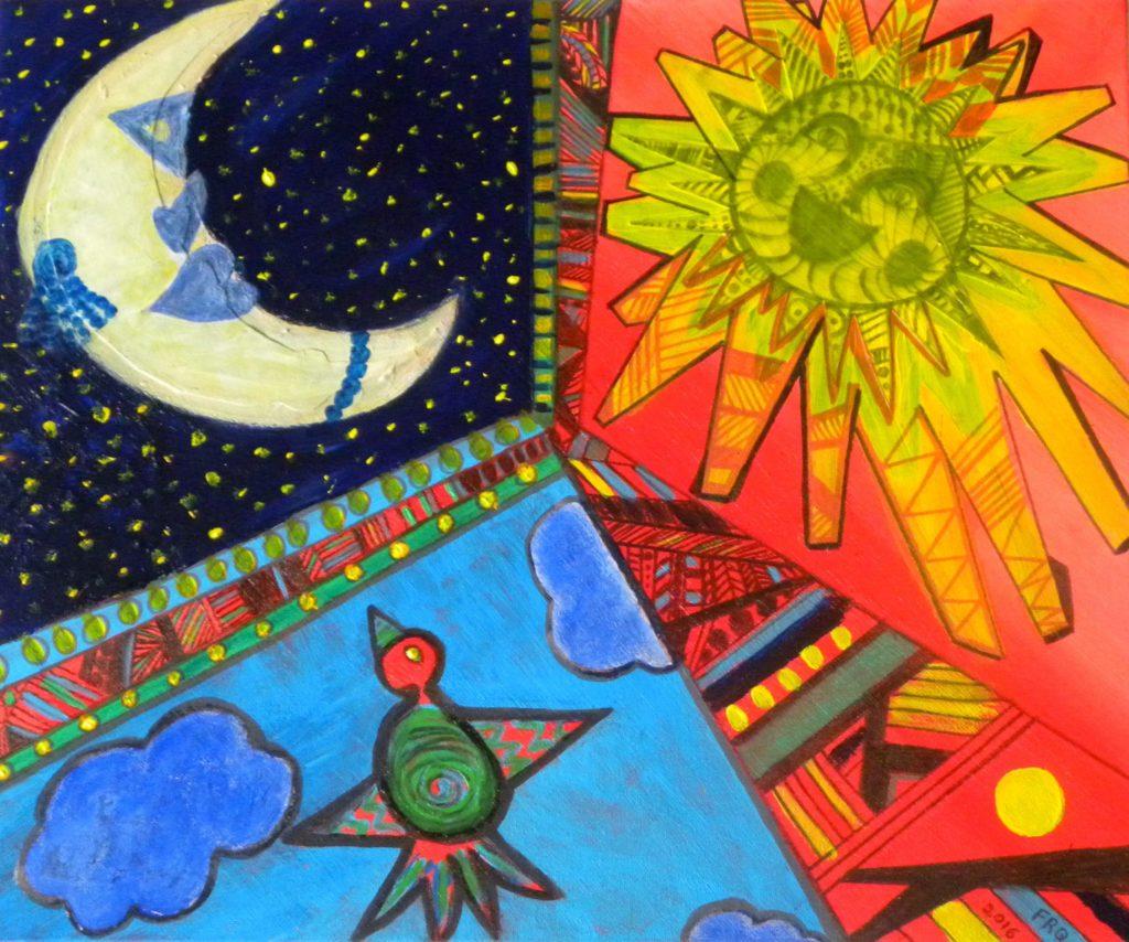 Peintures Trio 2016 techniques mixtes 046x038m 1024x854