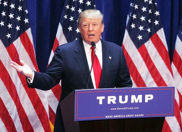 2ème billet | Identité américaine Trump article 2 FRQ