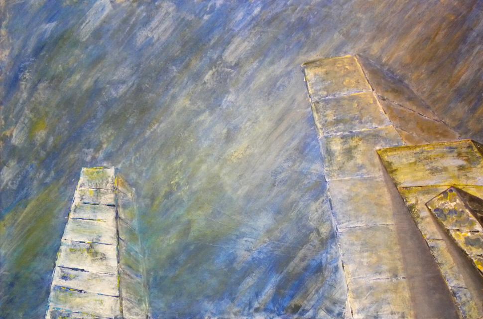 Peintures villeetlalumiere