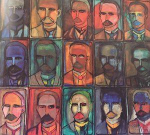 8ème billet -| L'histoire de Cuba à travers ses artistes 15 300x270