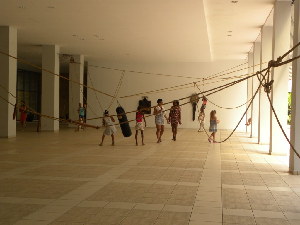 8ème billet -| L'histoire de Cuba à travers ses artistes 2 1024x768