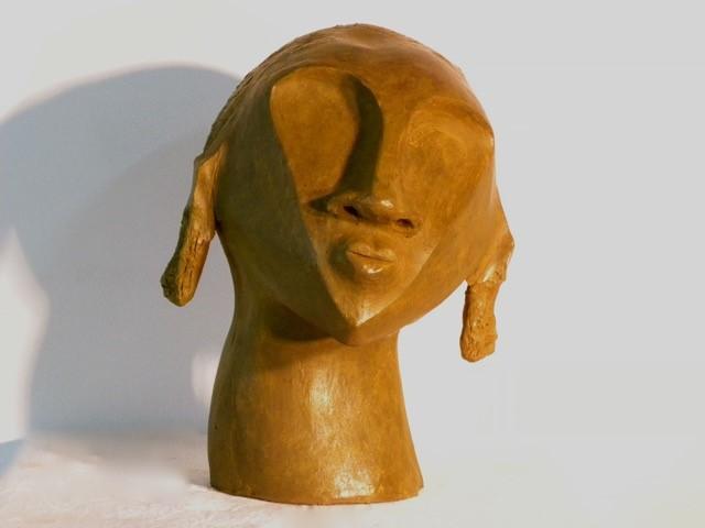 Sculptures Couv