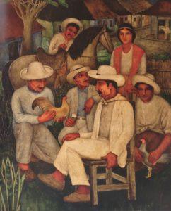 8ème billet -| L'histoire de Cuba à travers ses artistes chaise2 242x300