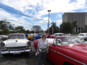 Cliché …Autant assumer !!  8ème billet -| L'histoire de Cuba à travers ses artistes cuba1 300x225