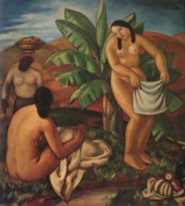 8ème billet -| L'histoire de Cuba à travers ses artistes f2 269x300