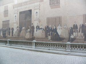 8ème billet -| L'histoire de Cuba à travers ses artistes fresque 300x225