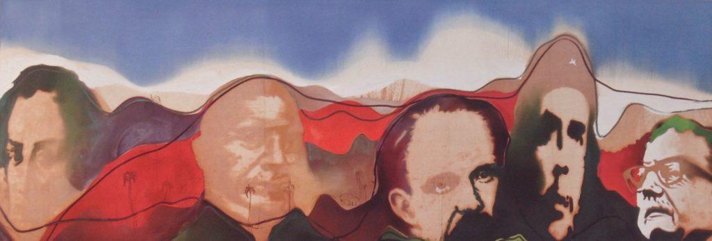 8ème billet -| L'histoire de Cuba à travers ses artistes t3 1024x347