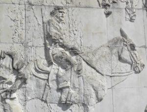 « Bas-relief de Che Guevara-Mémorial de Santa Clara » Je trouve le travail très beau  10ème billet | Artistes cubains à Cuba et aux USA 1 8 300x229