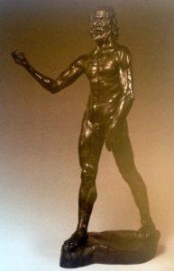 9eme billet | Rodin est mort il y a 100 ans 10 3 193x300