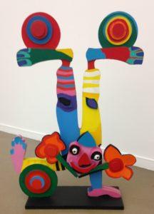 13eme billet | « L'Art est une fête » …. …selon KAREL APPEL ! 10 4 216x300