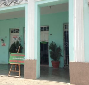 10ème billet | Artistes cubains à Cuba et aux USA 10 6 300x287