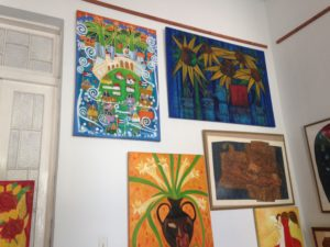 10ème billet | Artistes cubains à Cuba et aux USA 12 2 300x225