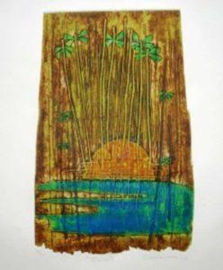 10ème billet | Artistes cubains à Cuba et aux USA 14 248x300