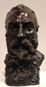 9eme billet | Rodin est mort il y a 100 ans 2 4 161x300
