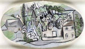 14ème billet | Picasso et les Arts « primitifs » 3 7 300x174