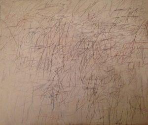 7ème billet |  Beaubourg fête Cy Twombly 4 300x253
