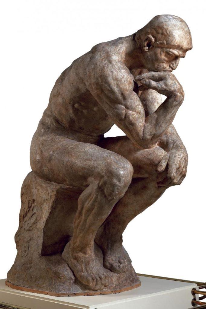 9eme billet | Rodin est mort il y a 100 ans 5 4 682x1024