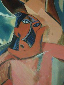 14ème billet | Picasso et les Arts « primitifs » 5 7 225x300