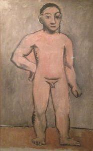 14ème billet | Picasso et les Arts « primitifs » 7 5 185x300