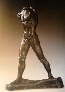 9eme billet | Rodin est mort il y a 100 ans 9 3 211x300