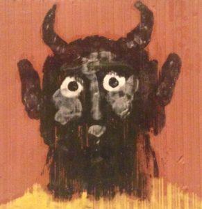 14ème billet | Picasso et les Arts « primitifs » 9 5 291x300