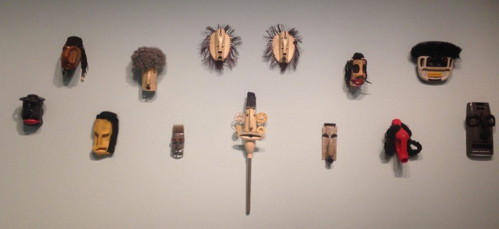 16ème billet | Fondation Louis Vuitton : L'Exposition « Art/Afrique, Le Nouvel Atelier ». 2 2 1024x471