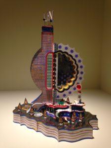 16ème billet | Fondation Louis Vuitton : L'Exposition « Art/Afrique, Le Nouvel Atelier ». 4 2 225x300
