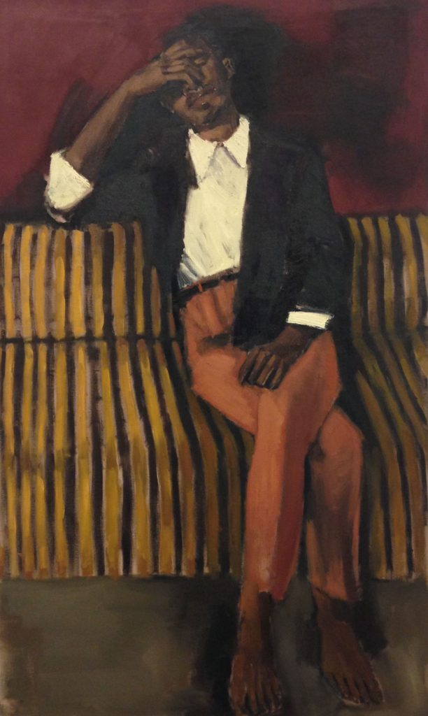 16ème billet | Fondation Louis Vuitton : L'Exposition « Art/Afrique, Le Nouvel Atelier ». 6 2 612x1024