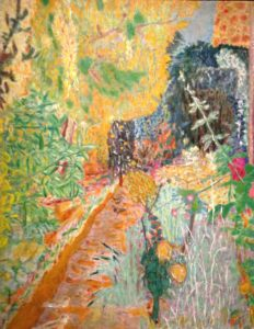 11ème billet | Le jardinier, cet artiste ! 8 1 232x300