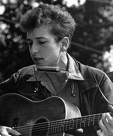 18eme billet | Bob Dylan, artiste talentueux et énigmatique! 1 1