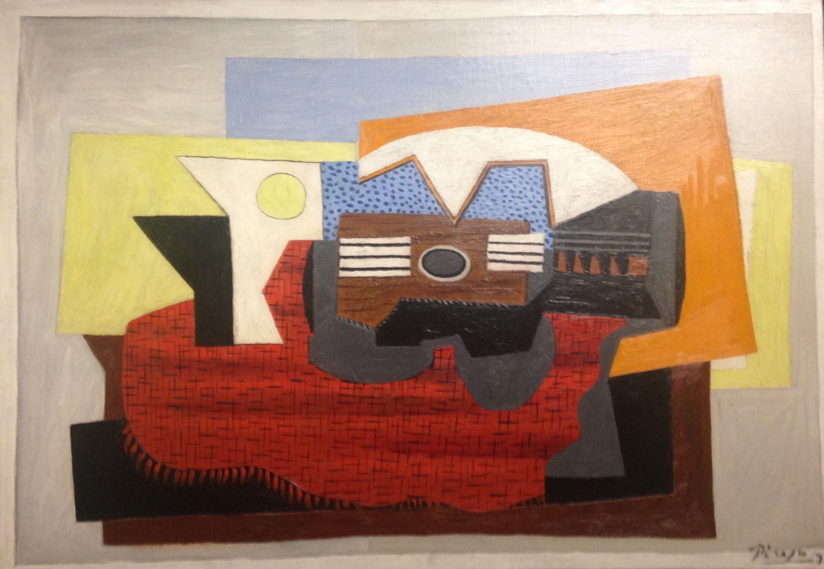 19ème billet du blog FrancescArts | L'exposition « 21 rue la Boétie » au Musée Maillol. 1 2
