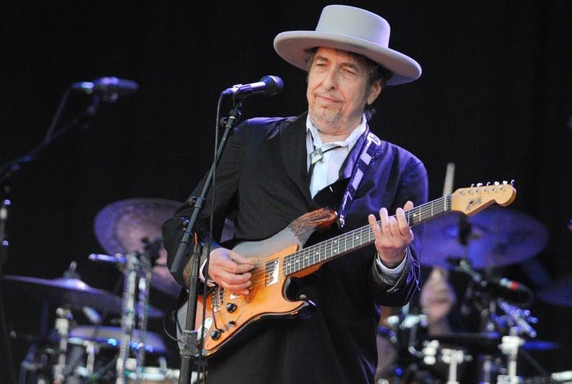 18eme billet | Bob Dylan, artiste talentueux et énigmatique! 2 1