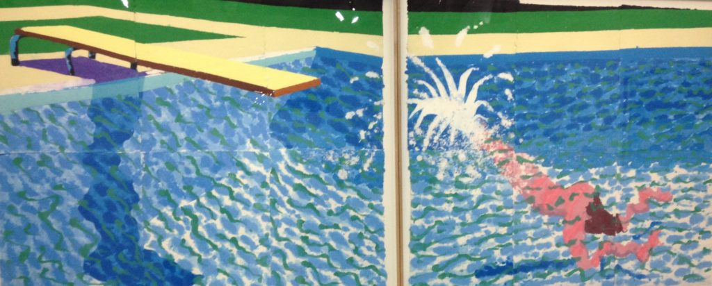 23ème billet | Le choc « David HOCKNEY » ! 1 1024x412