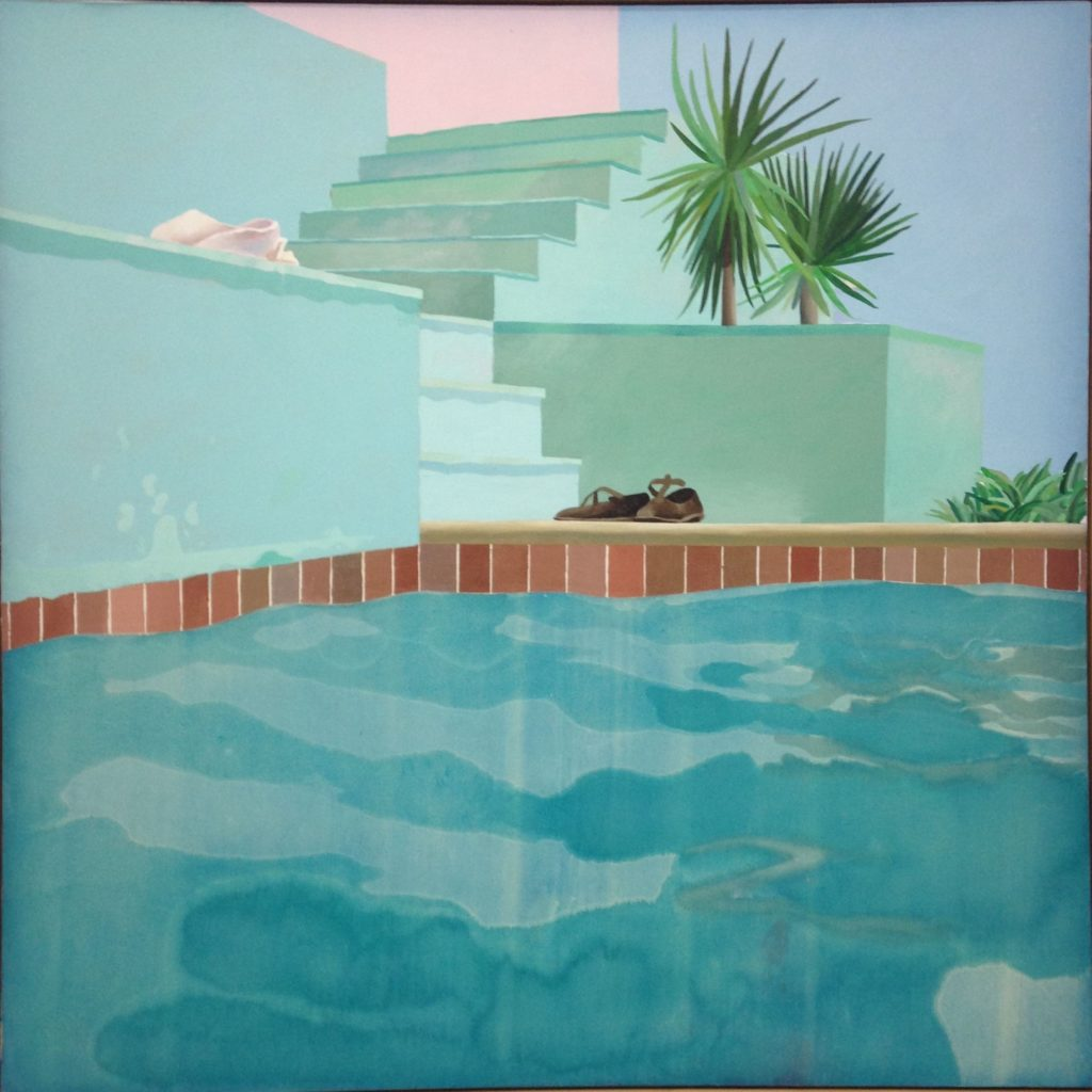 23ème billet | Le choc « David HOCKNEY » ! 3 1024x1024