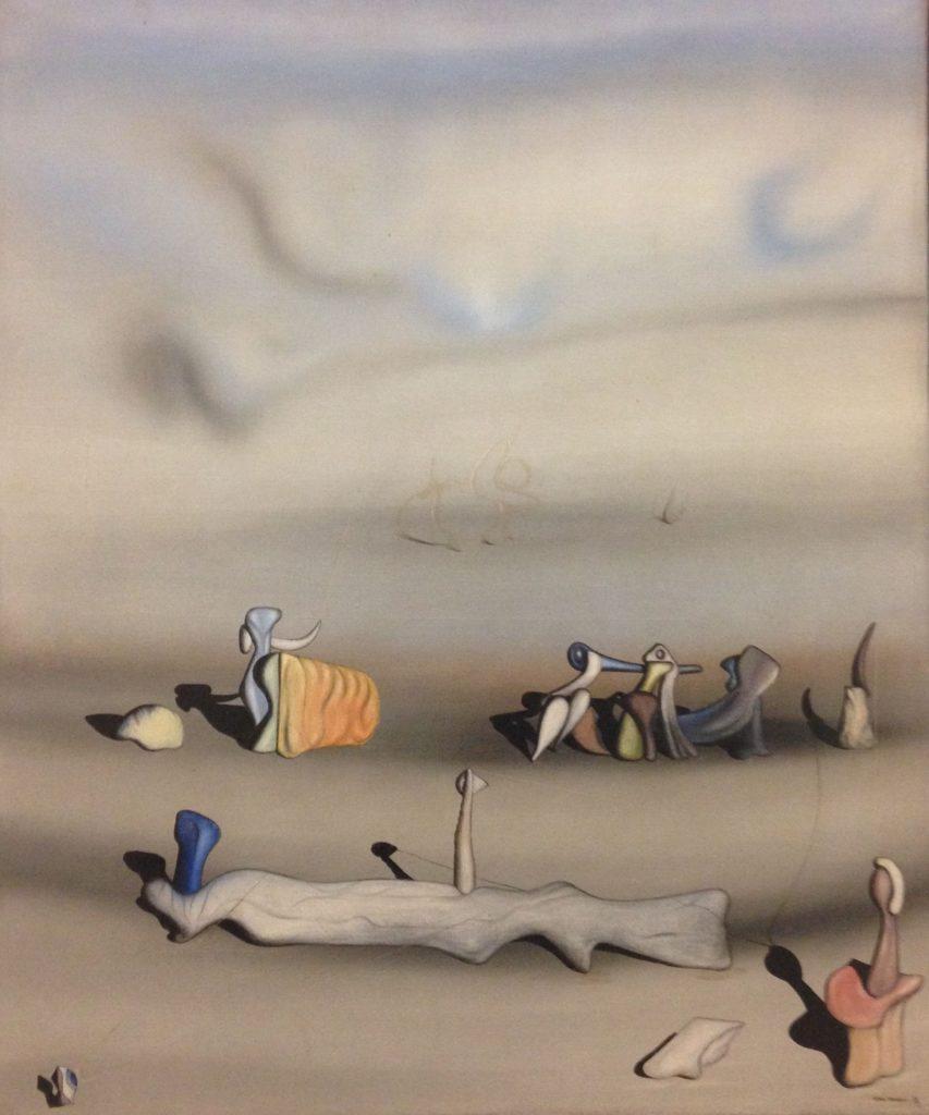 25ème billet | Le Musée des Beaux-Arts de Zurich : Jouons ! 8 1 853x1024