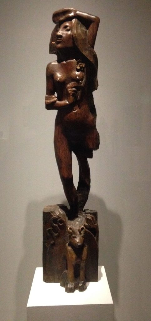 26ème billet Gauguin, un artiste aux talents multiples ! 1 482x1024