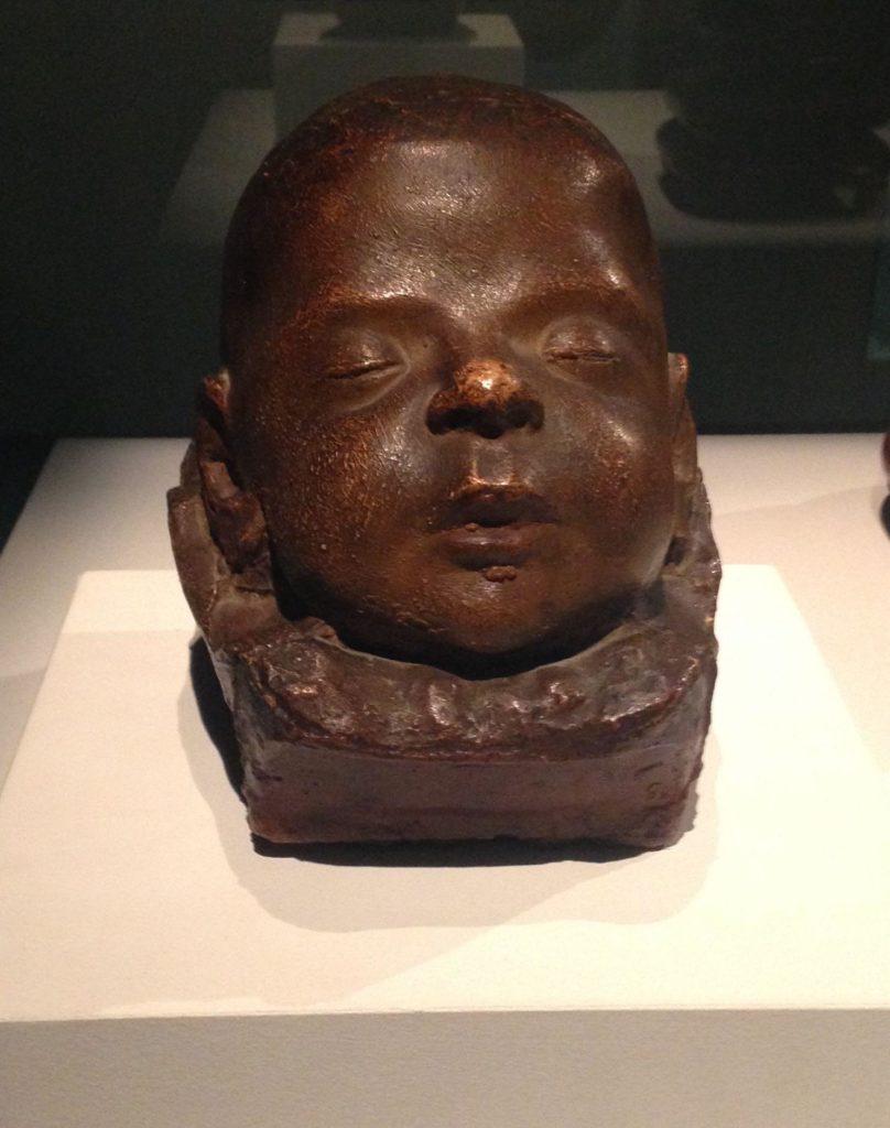 26ème billet Gauguin, un artiste aux talents multiples ! 2 808x1024