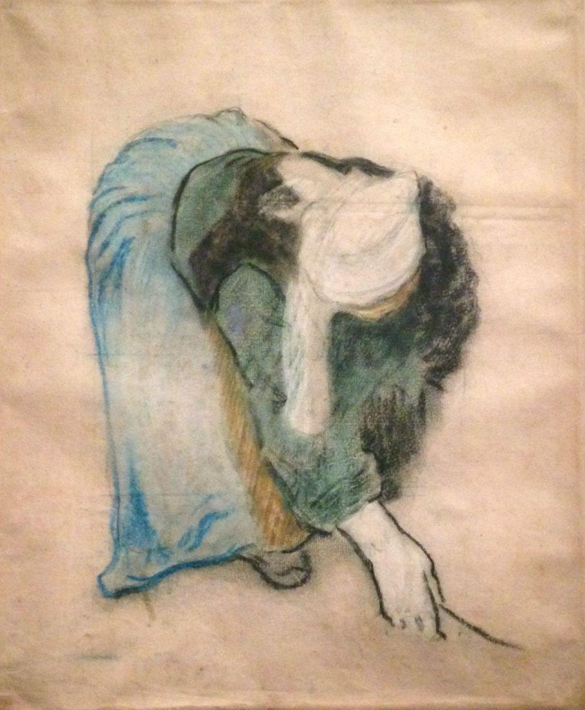 26ème billet Gauguin, un artiste aux talents multiples ! 3 845x1024