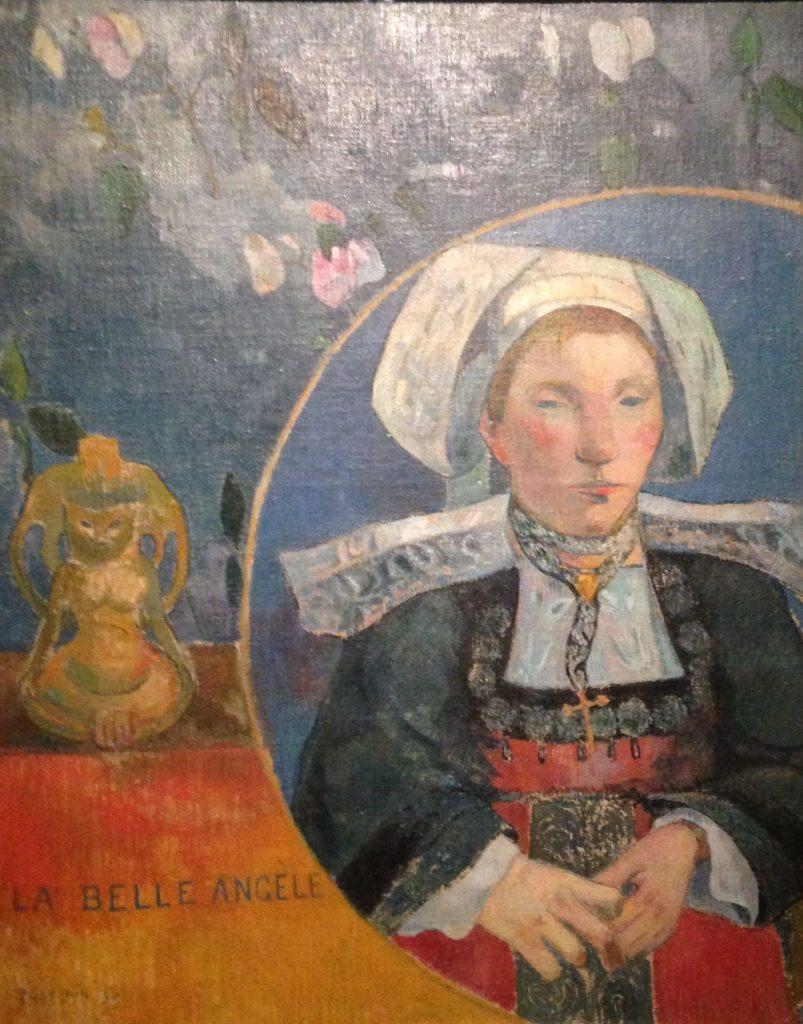 26ème billet Gauguin, un artiste aux talents multiples ! 4 803x1024