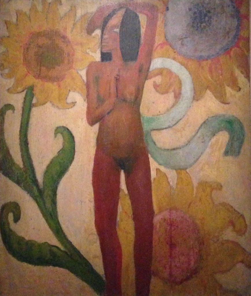 26ème billet Gauguin, un artiste aux talents multiples ! 6 868x1024