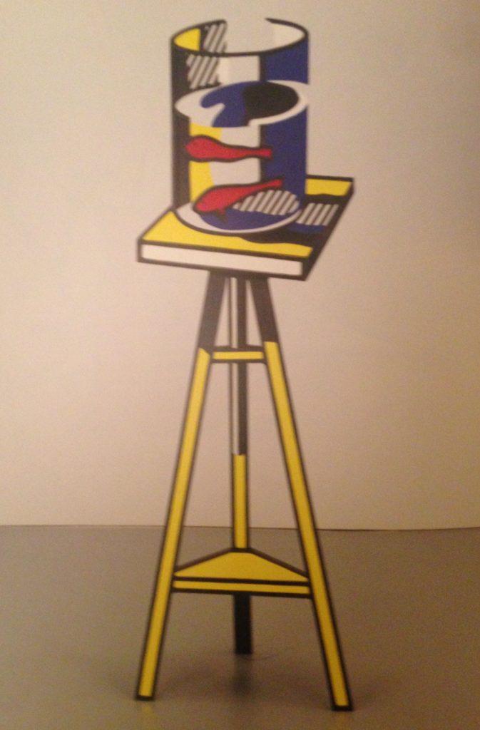 29ème billet | L'EXPOSITION «POP ART-Icons That Matter » 3 673x1024