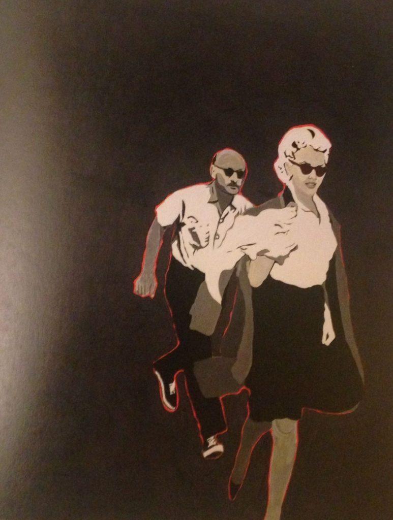 29ème billet | L'EXPOSITION «POP ART-Icons That Matter » 4 773x1024