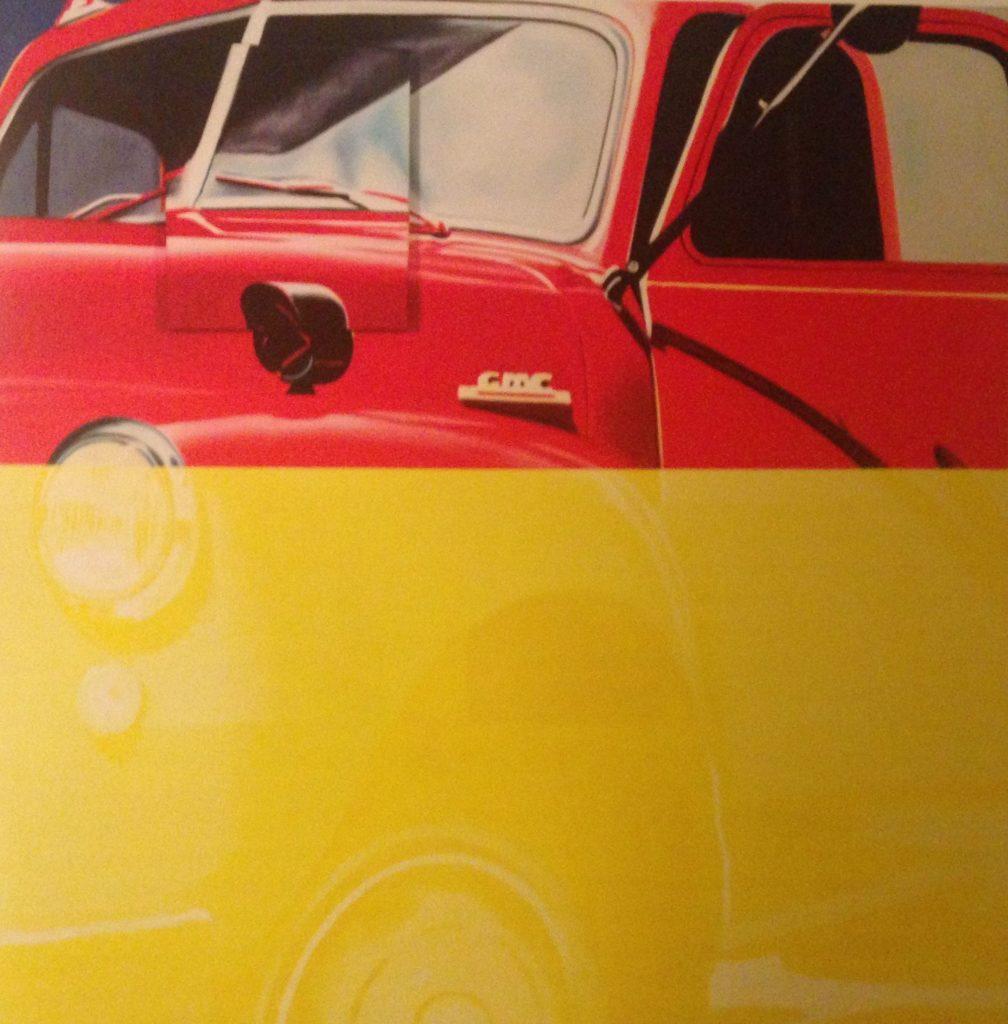 29ème billet | L'EXPOSITION «POP ART-Icons That Matter » 5 1008x1024