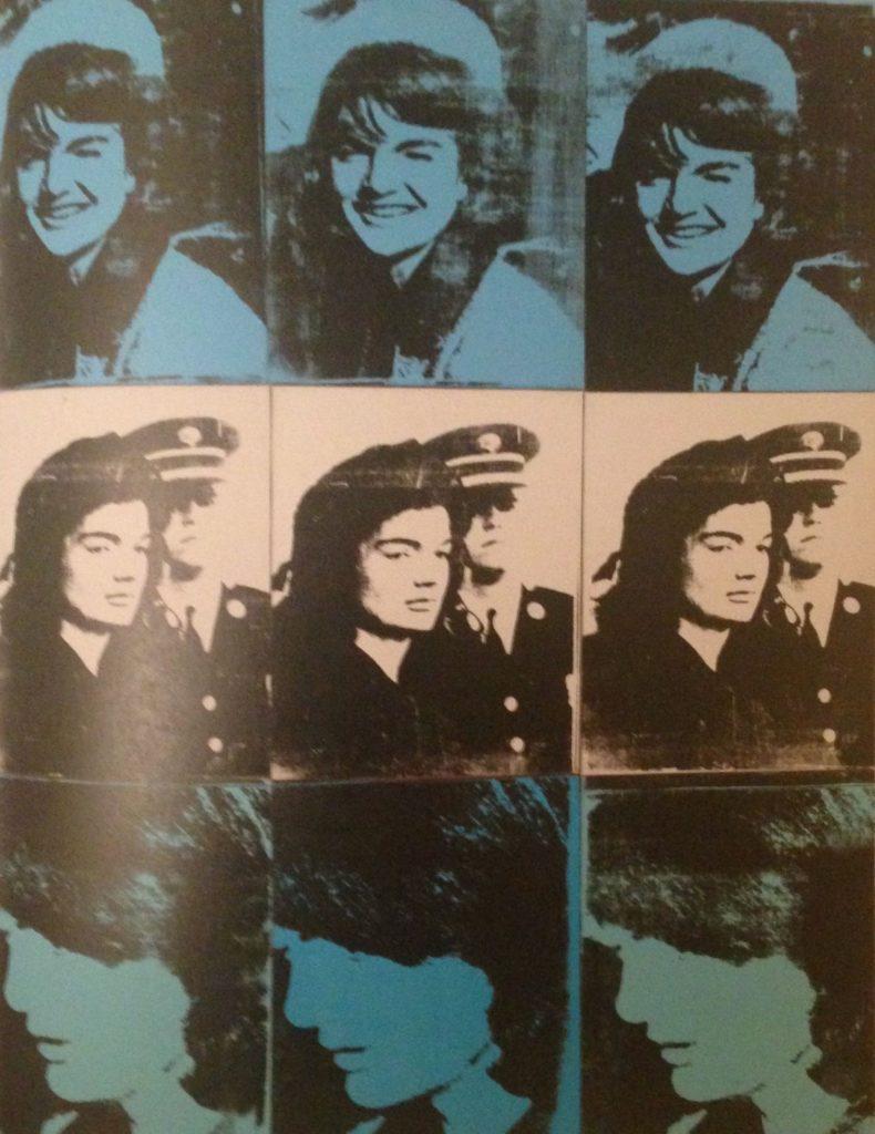 29ème billet | L'EXPOSITION «POP ART-Icons That Matter » 6 790x1024