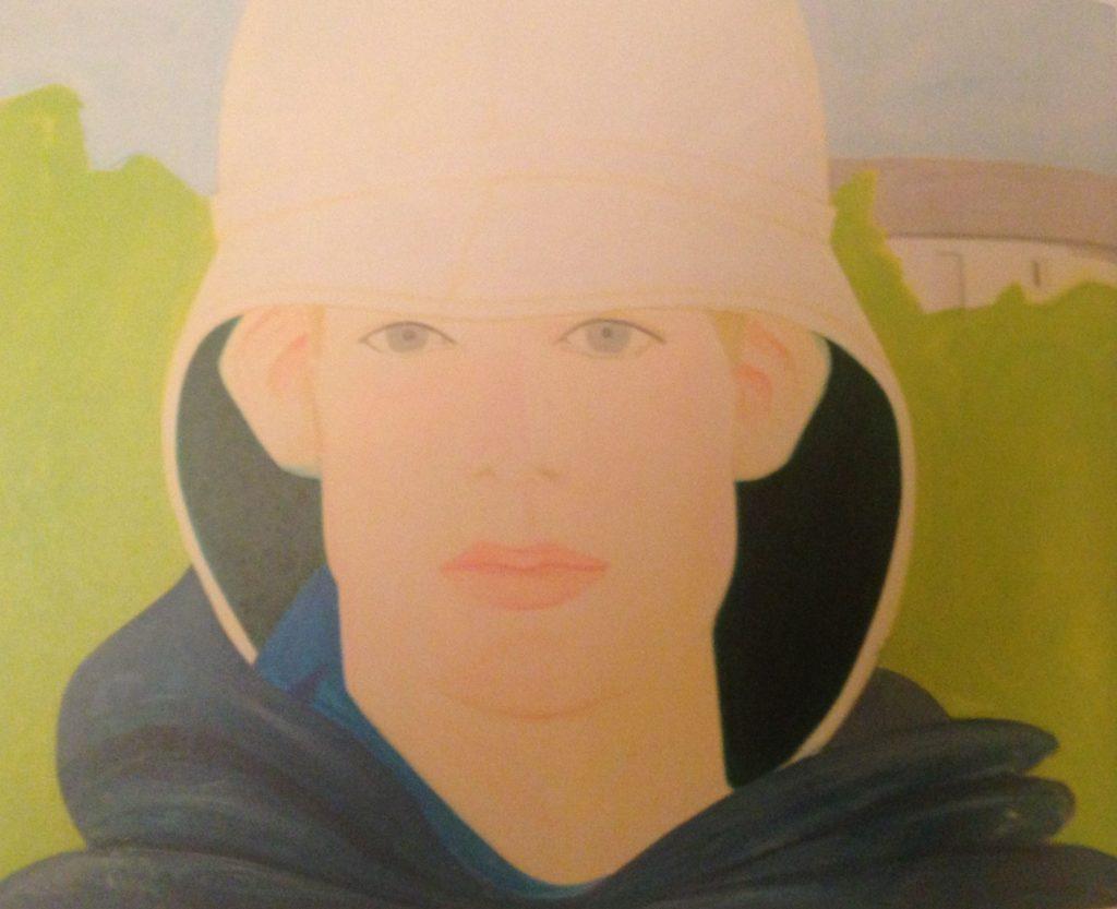 29ème billet | L'EXPOSITION «POP ART-Icons That Matter » 7 1024x833