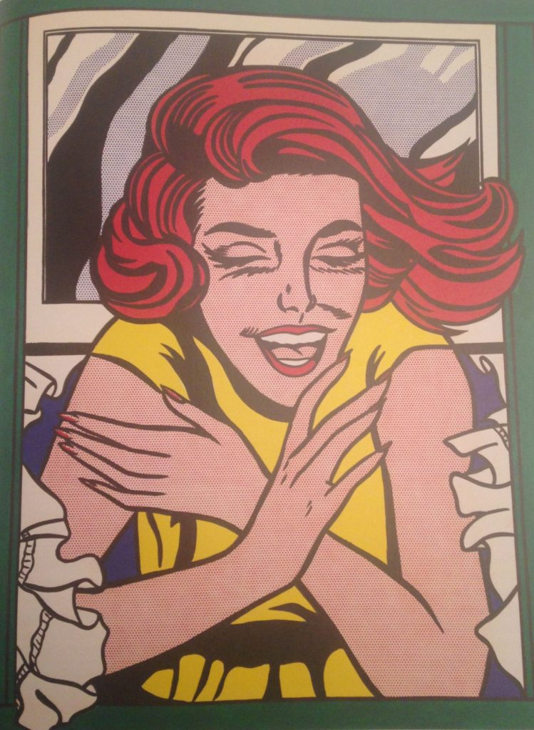 29ème billet | L'EXPOSITION «POP ART-Icons That Matter » 8 749x1024