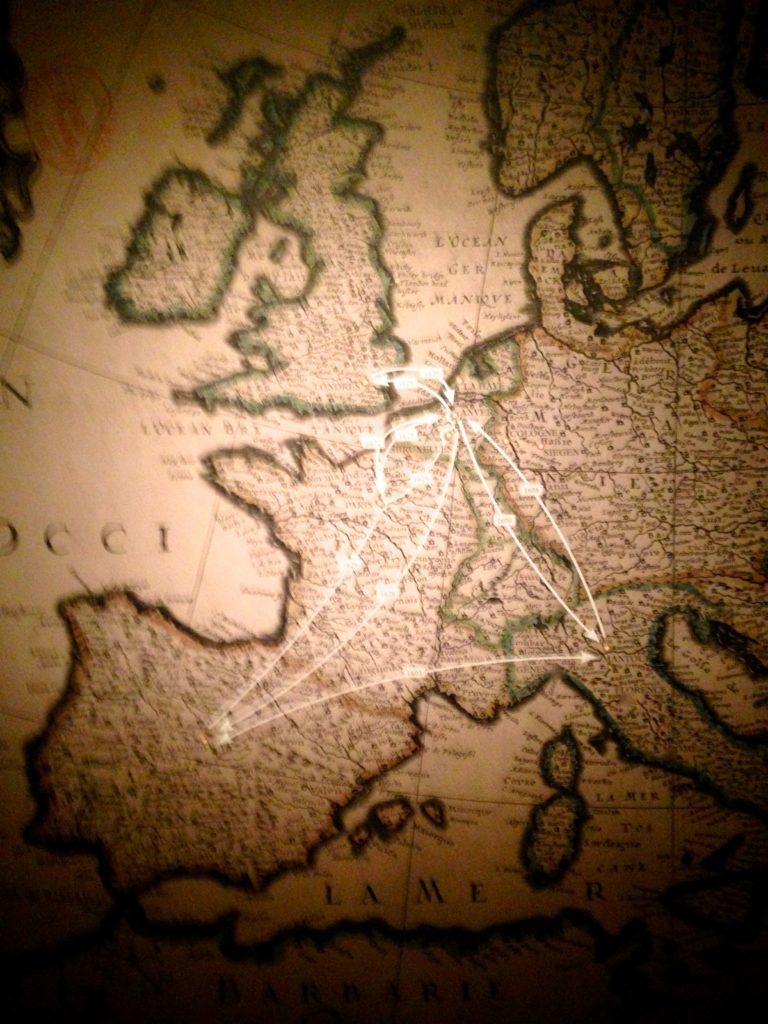 28ème billet | Rubens est à Paris! b 768x1024