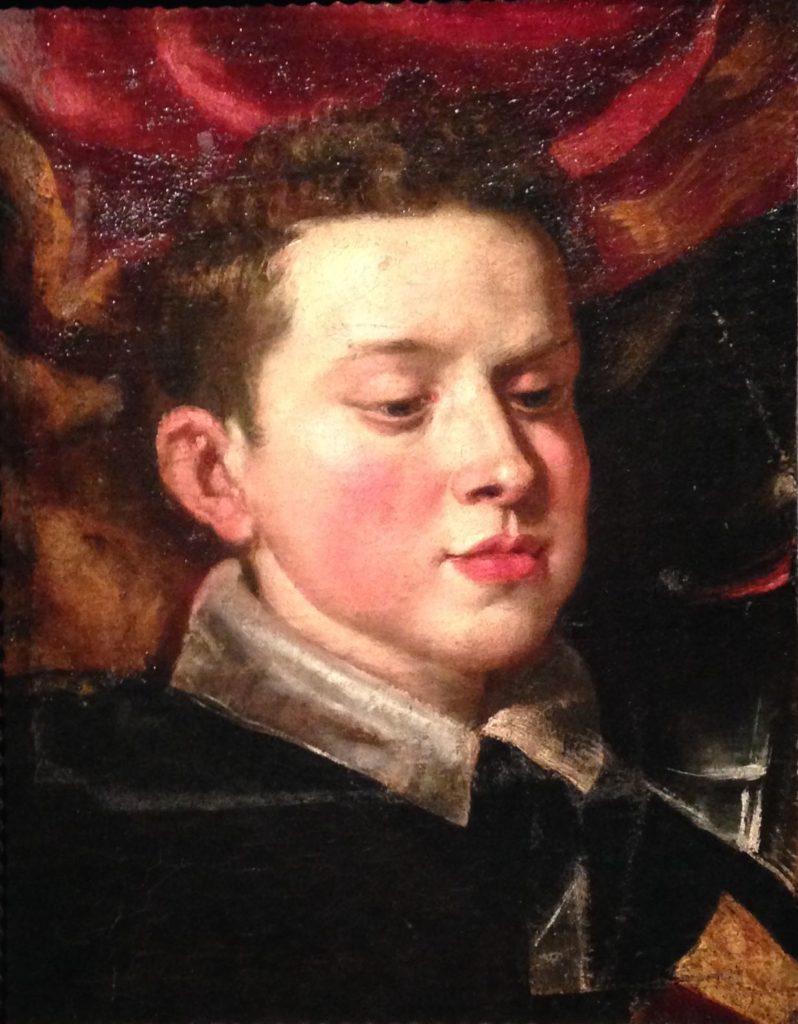 28ème billet | Rubens est à Paris! c 798x1024