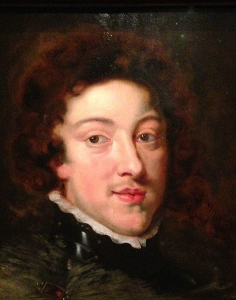 28ème billet | Rubens est à Paris! e 806x1024