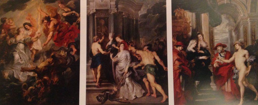 28ème billet | Rubens est à Paris! f 1024x416